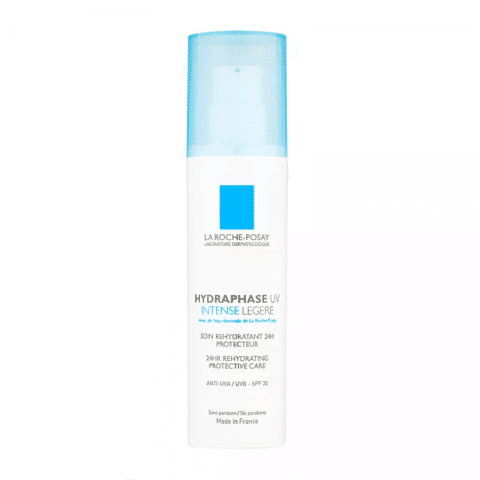 La Roche Posay Hydraphase Intense UV Light Dagkrem
