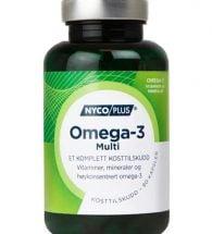 Nycoplus høy omega-3