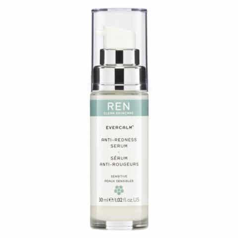 REN evercalm anti-redness serum