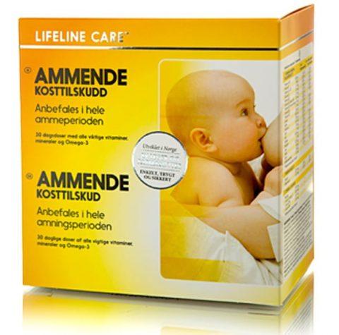 Lifeline ammende